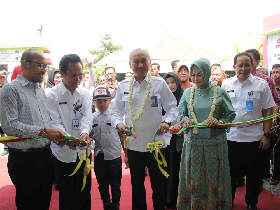 Pembinaan Kepada Seluruh Jajaran Pejabat, Kepala Sekolah, Guru dan Staf di Lingkungan Cabang Dinas (Cabdin) Pendidikan Sampang