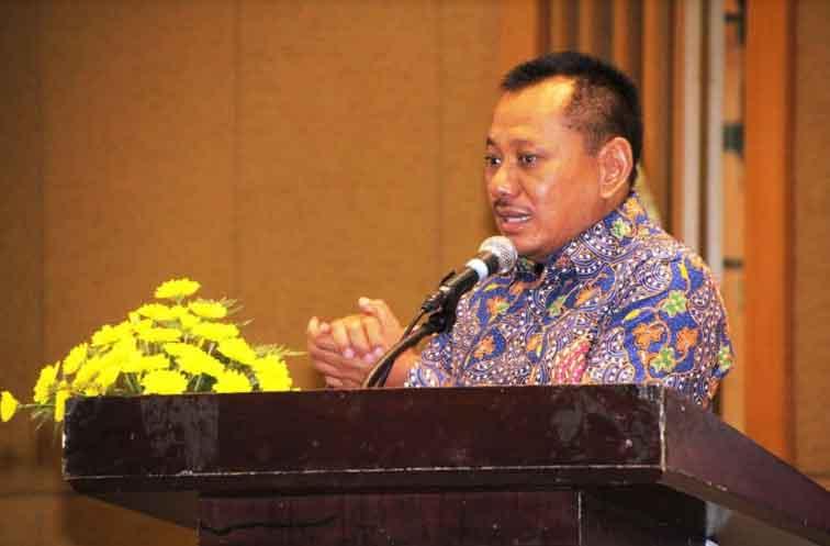 Jawa Timur Siapkan Generasi Anti Korupsi